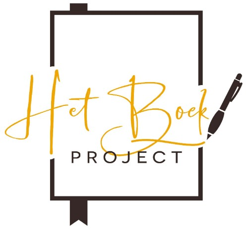 Het Boek Project – de winkel